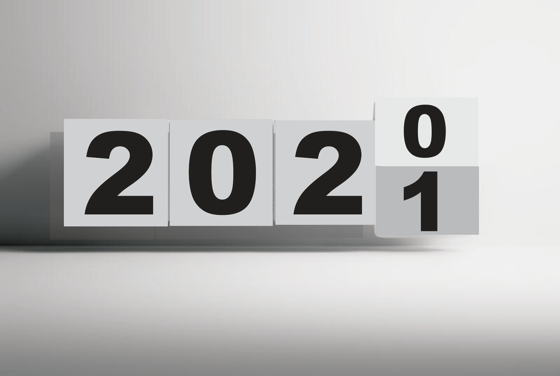 Terugblik 2020.