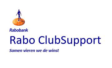 Rabo Clubsupport uitslag.